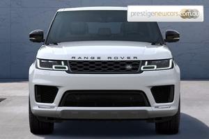 2018 Land Rover Range Rover Sport SDV8 HSE Dynamic Auto 4x4 MY18