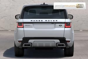 2019 Land Rover Range Rover Sport V8SC Autobiography Dynamic Auto 4x4 MY19