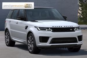 2019 Land Rover Range Rover Sport SDV6 Autobiography Dynamic Auto 4x4 MY20
