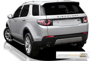 2018 Land Rover Discovery Sport SD4 HSE Auto 4x4 MY18