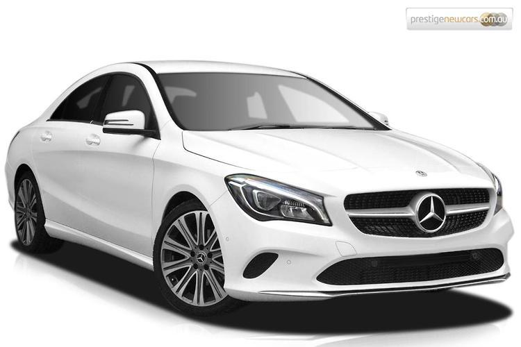 Mercedes-Benz CLA220