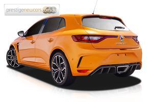 2019 Renault Megane R.S. 280 Auto