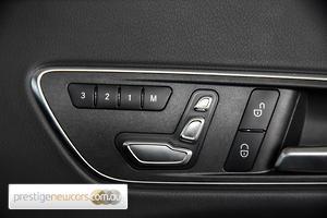 2018 Mercedes-Benz CLA200 Auto