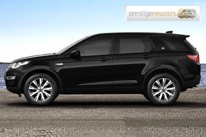 2018 Land Rover Discovery Sport SD4 HSE Luxury Auto 4x4 MY18