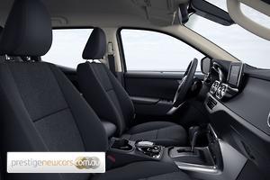 2018 Mercedes-Benz X-Class X350d Progressive Auto 4MATIC Dual Cab