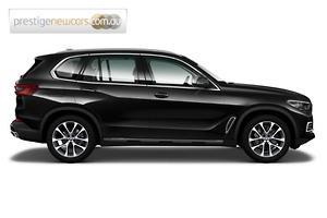 2018 BMW X5 xDrive30d G05 Auto 4x4