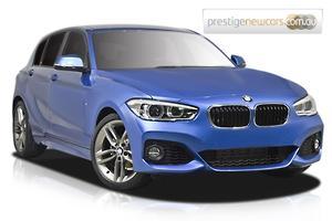 2018 BMW 118i M Sport F20 LCI-2 Auto