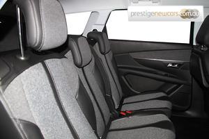 2018 Peugeot 5008 Allure Auto MY18