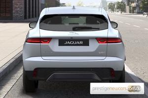 2019 Jaguar E-PACE P300 HSE Auto AWD MY19