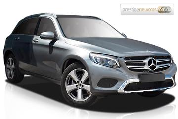 Mercedes-Benz GLC200