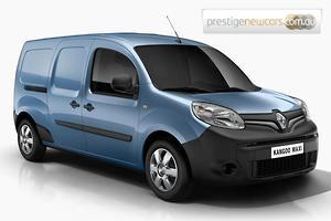 2018 Renault Kangoo Maxi LWB Auto