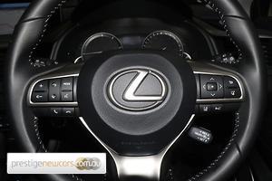 2018 Lexus RX300 Luxury Auto