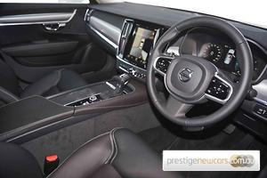 2018 Volvo S90 D4 Momentum Auto MY18