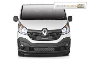 2019 Renault Trafic 103KW SWB Manual