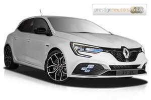 2018 Renault Megane R.S. 280 Auto