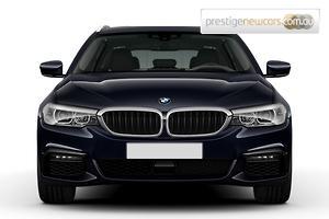 2018 BMW 520d M Sport G31 Auto