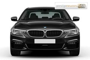 2019 BMW 520i M Sport G30 Auto