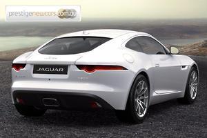 2018 Jaguar F-TYPE 280kW Auto AWD MY19.5