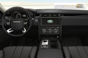 2019 Land Rover Discovery SD6 SE Auto 4x4 MY20