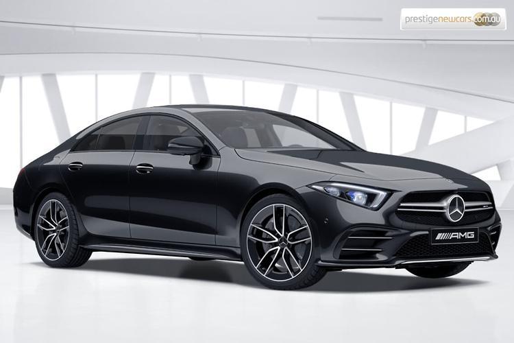 Mercedes-Benz CLS53