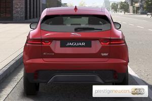 2019 Jaguar E-PACE P200 HSE Auto AWD MY19