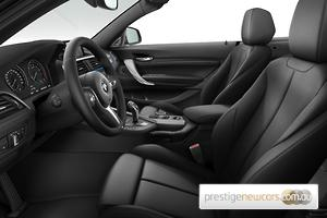 2019 BMW M240i F23 LCI Auto