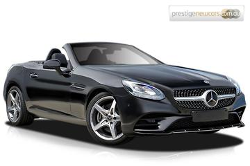 Mercedes-Benz SLC300