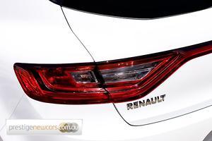 2018 Renault Megane GT-Line Auto