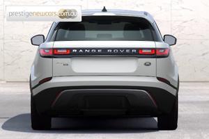2019 Land Rover Range Rover Velar D300 Auto AWD MY19.5