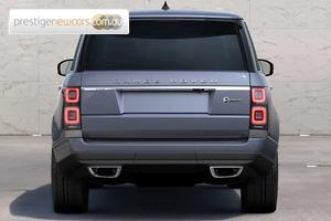 2019 Land Rover Range Rover SDV8 SVAutobiography LWB Auto 4x4 MY19