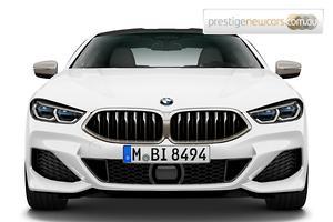 2018 BMW M850i xDrive G15 Auto AWD