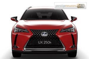 2018 Lexus UX UX250h Sport Luxury Auto 2WD