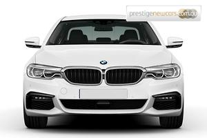 2019 BMW 530e M Sport G30 Auto
