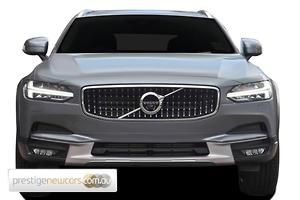 2018 Volvo V90 Cross Country D5 Auto AWD MY18