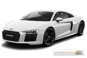 2018 Audi R8 RWS Auto MY18