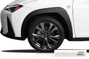 2018 Lexus UX UX200 F Sport Auto 2WD