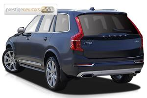 2019 Volvo XC90 D5 Inscription Auto AWD MY19