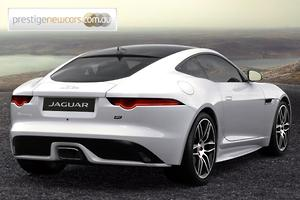 2019 Jaguar F-TYPE Chequered Flag 221kW Auto RWD MY20