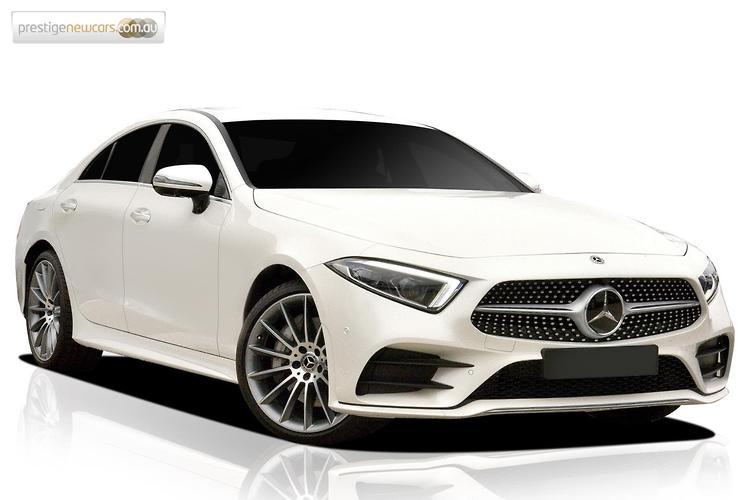 Mercedes-Benz CLS450