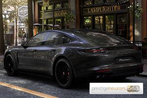 2019 Porsche Panamera GTS 971 Auto AWD MY19