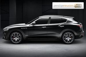 2019 Maserati Levante GranSport Auto MY19