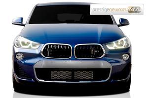 2019 BMW X2 xDrive20d M Sport X F39 Auto AWD