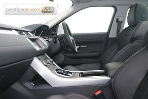 2018 Land Rover Range Rover Evoque TD4 110kW SE Dynamic Auto 4x4 MY19