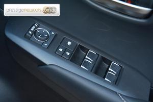 2019 Lexus NX NX300h Luxury Auto 2WD