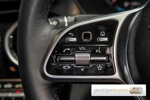 2019 Mercedes-Benz C-Class C300 Auto