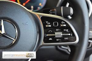 2019 Mercedes-Benz C300 Auto