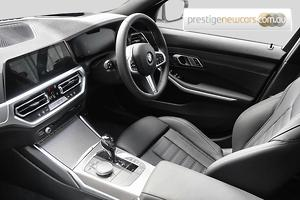 2019 BMW 330i M Sport G20 Auto