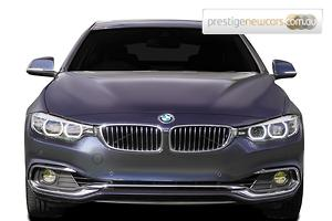 2019 BMW 4 Series 420i Luxury Line F36 LCI Auto