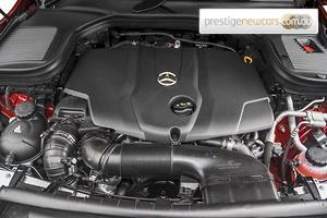 2019 Mercedes-Benz GLC250 d Auto 4MATIC