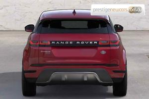 2019 Land Rover Range Rover Evoque P200 SE Auto 4x4 MY20.25
